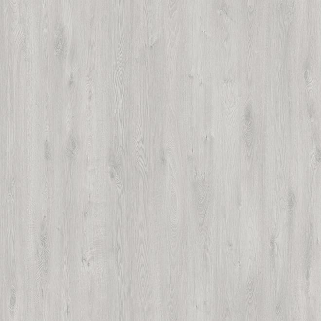 Plancher stratifié Everest par Mono Serra, 14,59 pi², 12 mm, HDF, gris, emballage de 6
