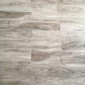 Mono Serra SPC Vinyl Flooring - 4.3 mm + 1 mm - Arizona Grey - 27.76 sq.ft