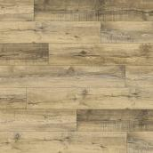 Mono Serra Amber Vinyl Flooring - 3.5 mm - 28.38 sq.ft - 12 Planks - Beige