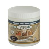 Saman Water-Based Interior Finish - 472 ml - Mat - Clear