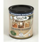 Water-Based Interior Finish - Clear Satin Finish - 946ml