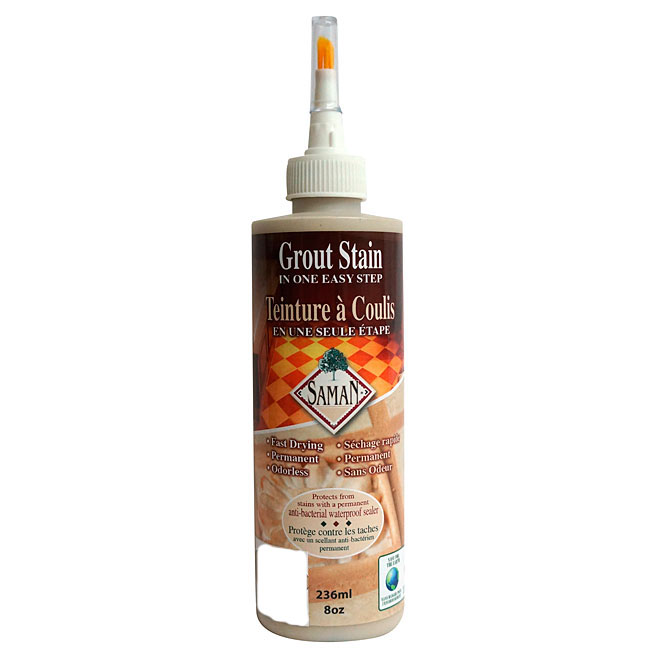 Grout Stain