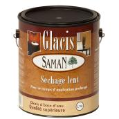 Clear Water-Based Glaze - 3.78 L