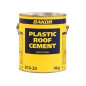 Cement - Plastic Cement
