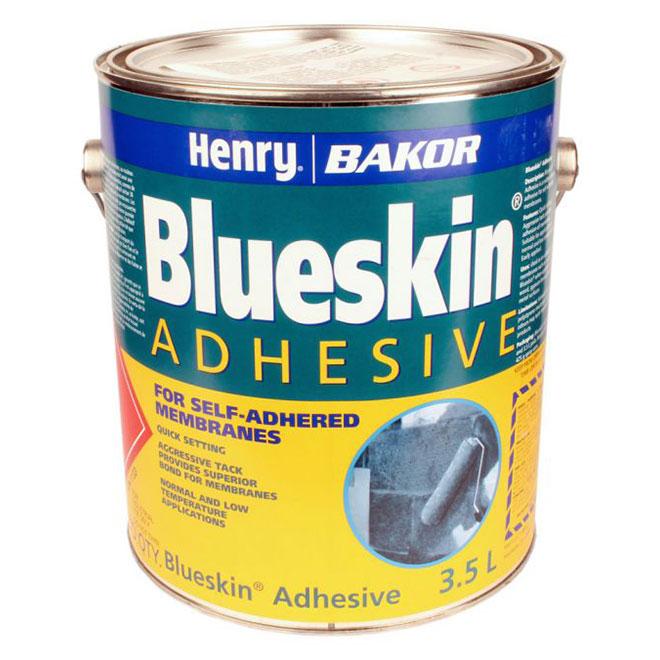 Blueskin® Rubber-Based Roof Primer - 3.5 L