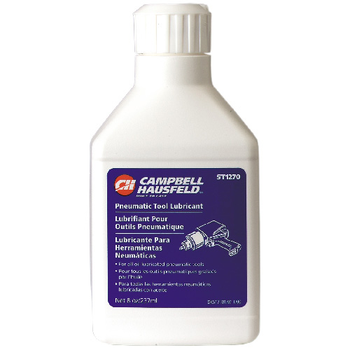 Lubricant for Pneumatic Tools