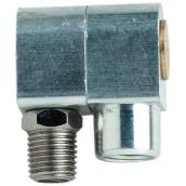 Connector - Swivel Air Connector
