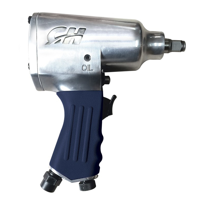 """Impact Wrench - 1/2"""""""