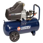 Air Compressor - 8 Gal - Horizontal - 1.8 HP - 150 PSI