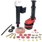 Complete Universal Toilet Repair Kit