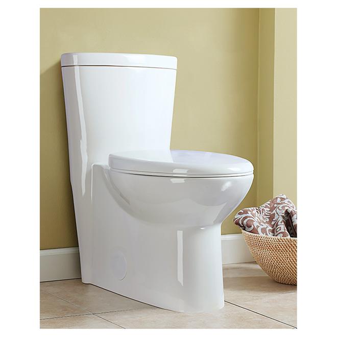One-Piece Toilet