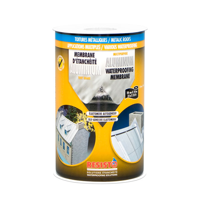 Resisto Waterproof Multi Purpose Tape 66550 Rona