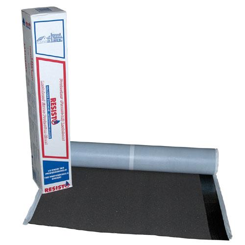 Toile de protection pour toiture, 91cmx10m