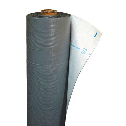 Toiture - Membrane d'étanchéité de base