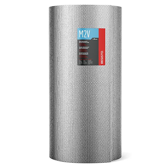 Isolation pour réservoir d'eau 40gl.