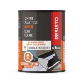 Ciment plastique « Pro », 1 kg