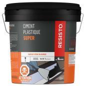 Ciment plastique « Pro », 20 kg
