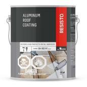 Anticorrosion Roof Sealant - 3 L - Aluminum