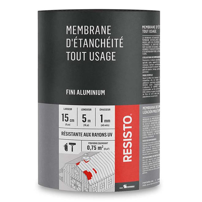 Membrane d'étanchéité tout usage