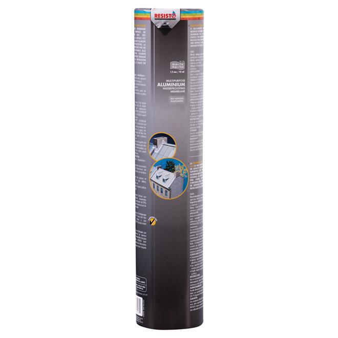 Multipurpose Waterproofing Membrane