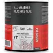 """Soprema Resisto(R) All-Weather Flashing Tape- 6"""" x 75'- White"""