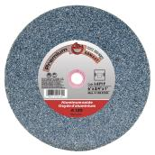 VITRIFIED ABRASIVES 6X3/4X1