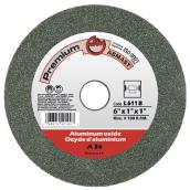 VITRIFIED ABRASIVES 6X1X1