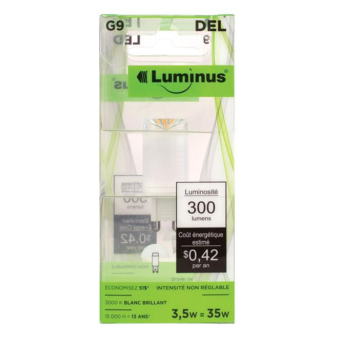Ampoule DEL 3,5 W