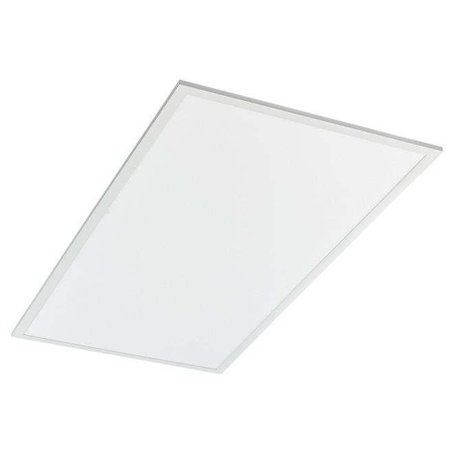 Luminaire encastré pour plafond, 2' x 4'