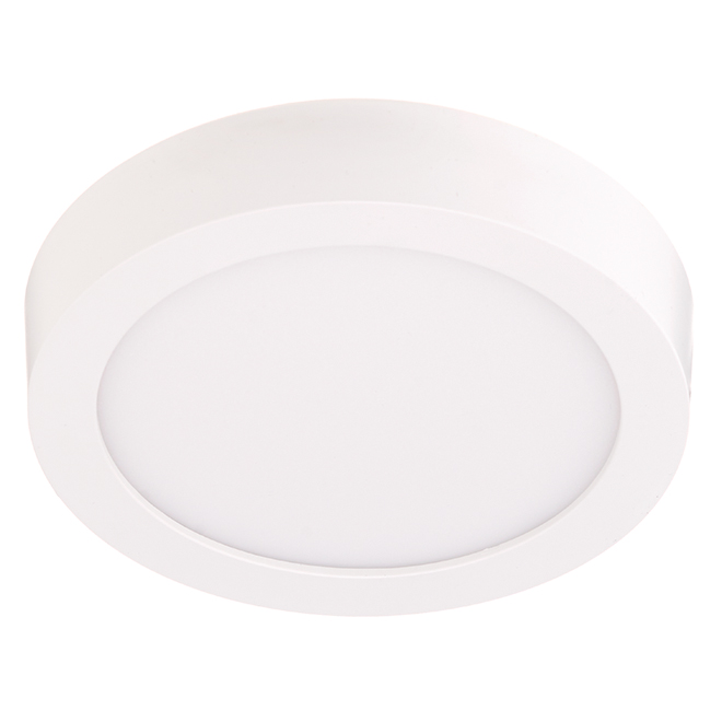 "Puck Light - 11W LED - 5 1/2"" - Soft White"