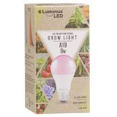 9.0 W LED A19 Grow Light