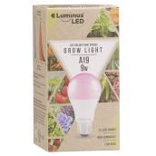 9.0 W LED A19 Grow Light