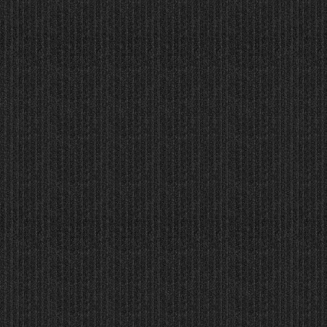 "Concord Carpet Runner - 36"" - Anthracite"
