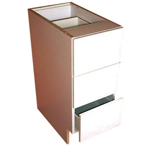 Cabinet pour meuble-lavabo