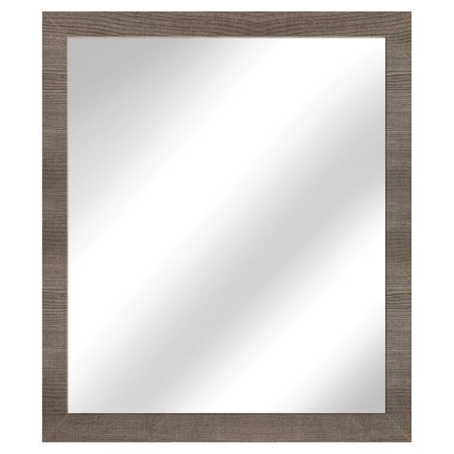 Miroir «Lakewood» - Absinthe