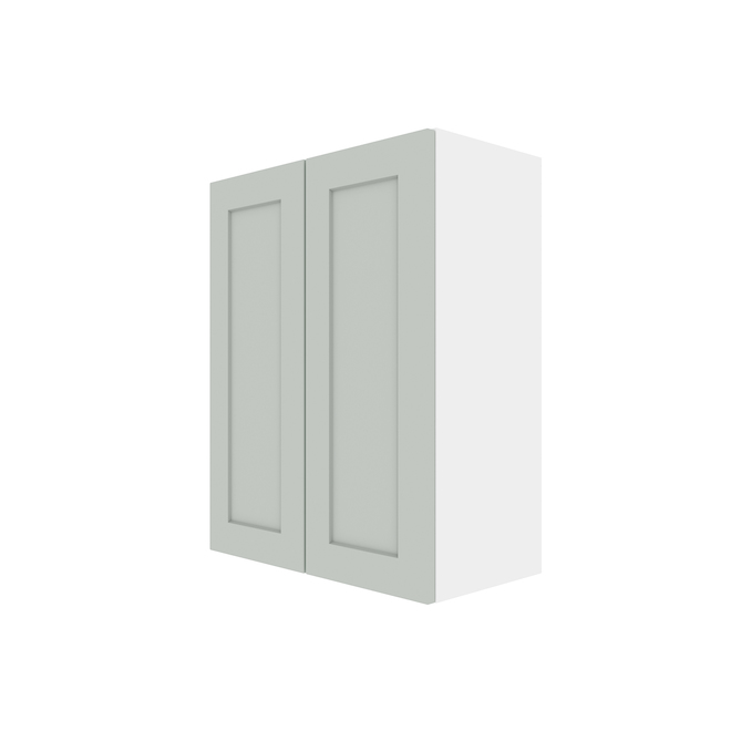 """Wall Cabinet - 23 15/16"""" x 30 1/4"""" - Angelite"""