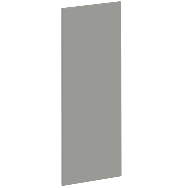 "Eklipse Pantry Finishing Panel - Angelite - 30 1/4"" x 91 1/4"""