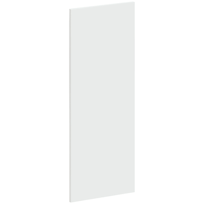 "Eklipse Pantry Finishing Panel - Perle - 30 1/4"" x 91 1/4"""