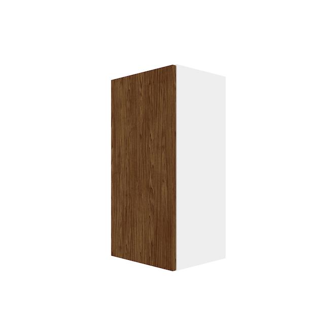"Wall Cabinet - Eklipse Collection - Saphir - 15 1/8"" x 30 1/4"""