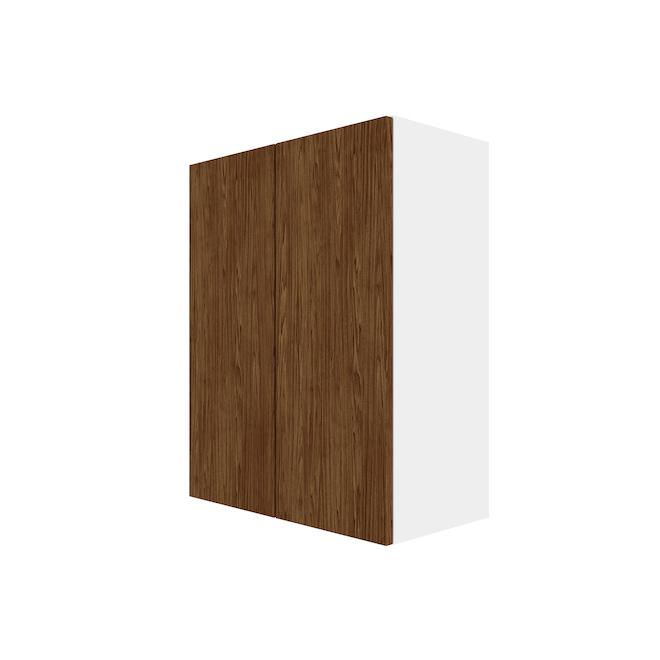 "Wall Cabinet - Eklipse Collection - Saphir - 23 15/16"" x 30 1/4"""