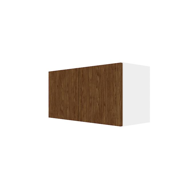 "Wall Cabinet - Eklipse Collection - Saphir - 30 1/4"" x 15 1/8"""