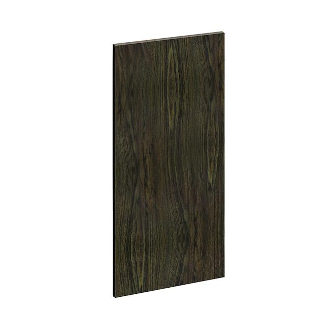 Ebsu Wall Cabinet Panel Melamine 13 X 30 Wood Rd