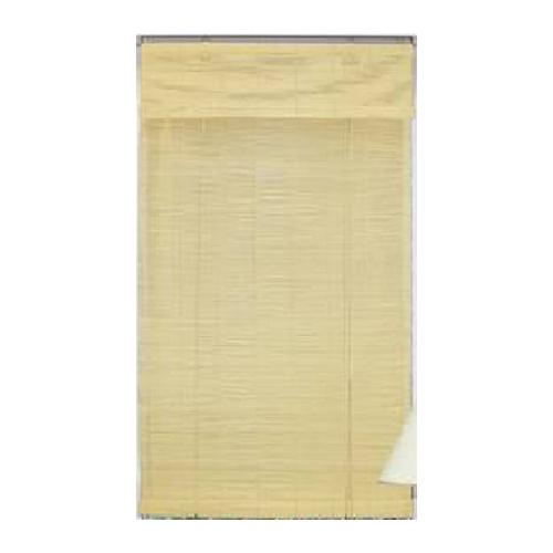 Store enroulé en bambou