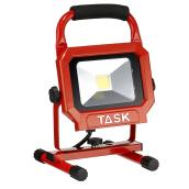 Work Light - LED Light - 20W/1670 Lumens - Red