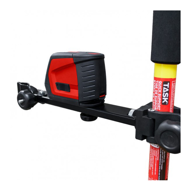 QSR Support Rod Universal Clamping Arm