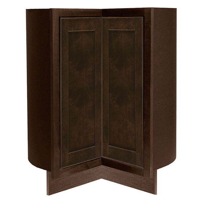 """Oxford"" Lower Corner Cabinet"