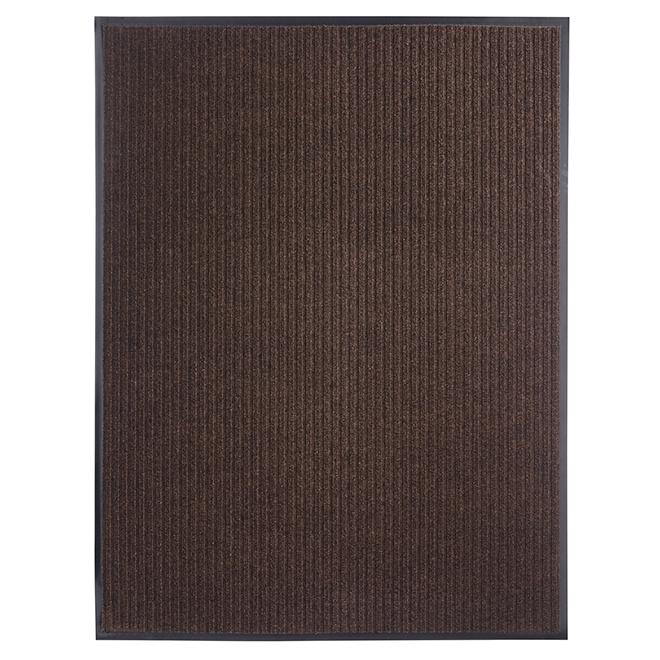Multy Home Indoor/Outdoor Mat - 3' x 4 - Brown MT1004351