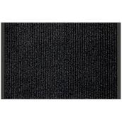 "Commercial Carpet Runner - 36"" - Charcoal"