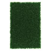 Grass Mat - Lounge - Polyester - 5' X 7' - Green