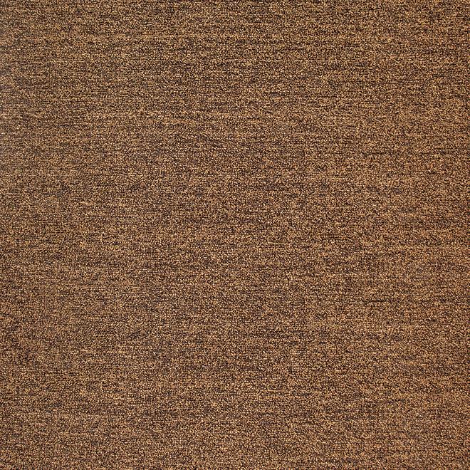 """Tapis de gazon « Belvédère » en polypropylène, 12"""" x 100', brun"""